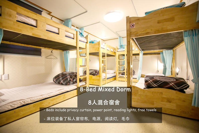 HOSTEL - Bounce Guesthouse