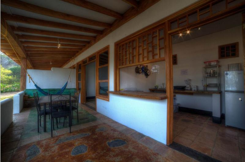 Hostel Venao Cove
