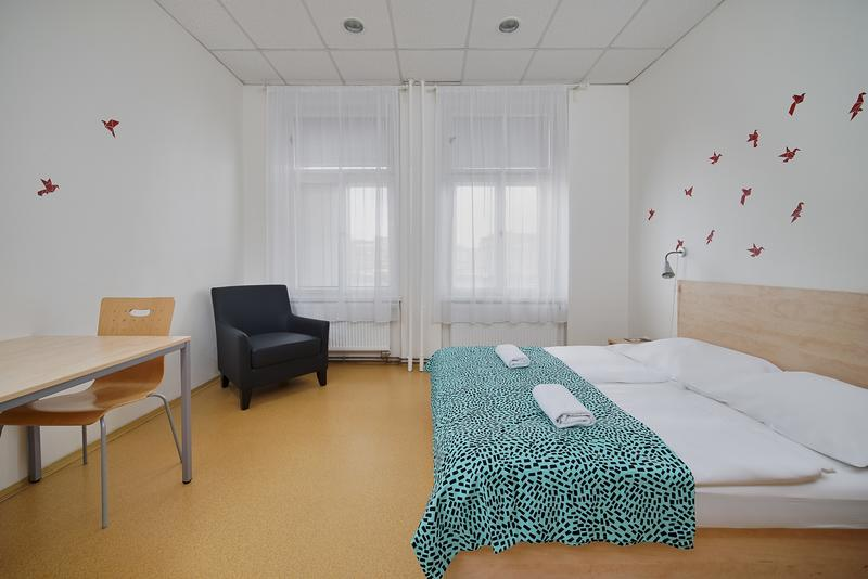 Florenc Hostel