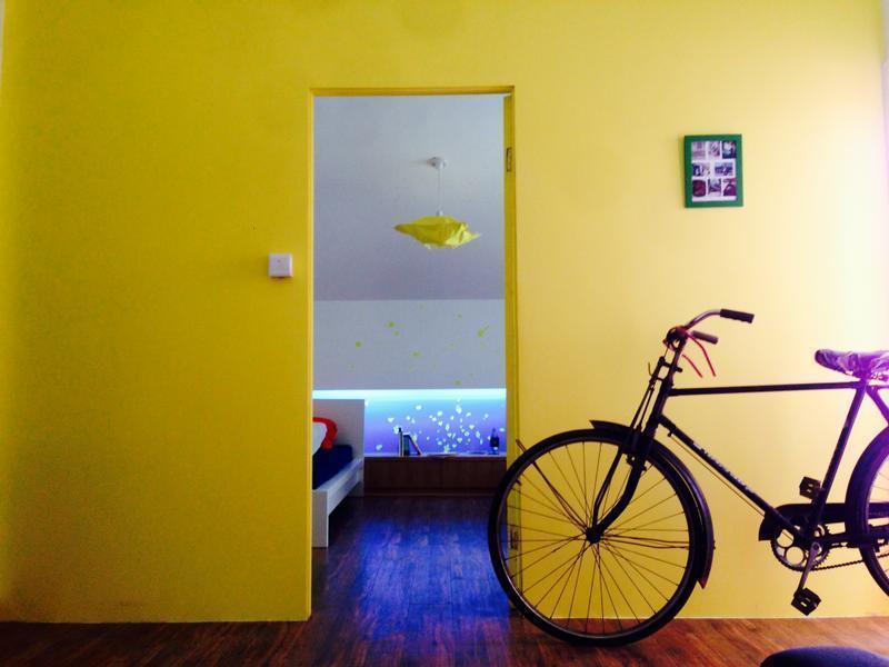 Wuyuan SO Hostel