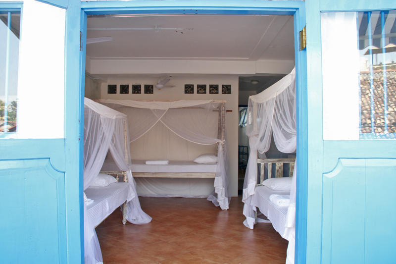Pedlar's Inn Hostel