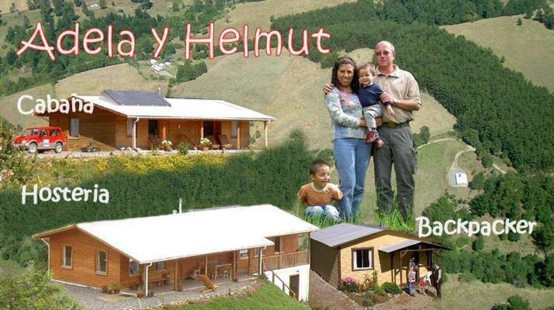 Adela y Helmut