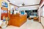 Thipurai Beach Annex