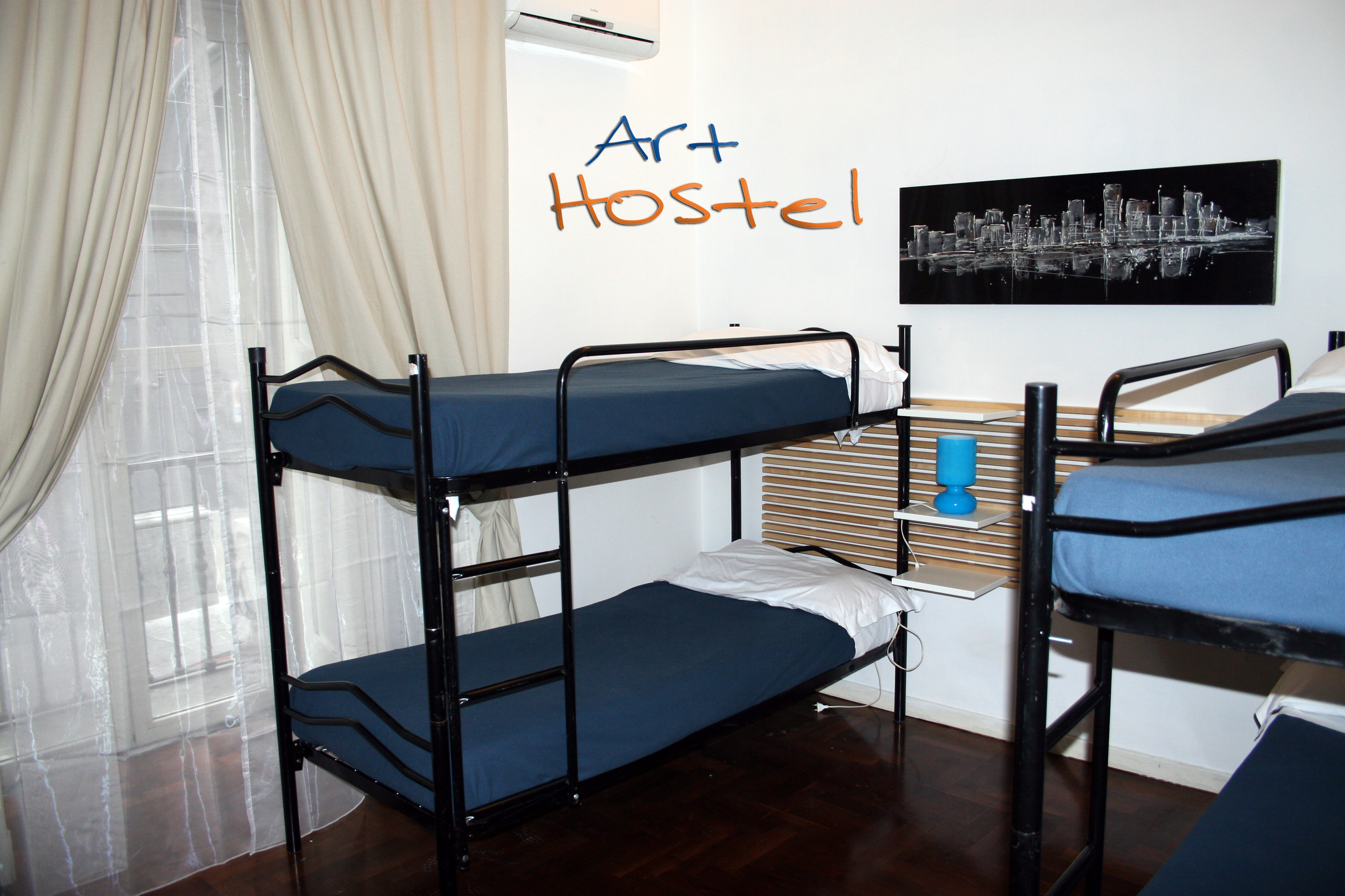 Art Hostel Napoli