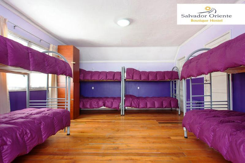 Hostal Boutique Salvador Oriente