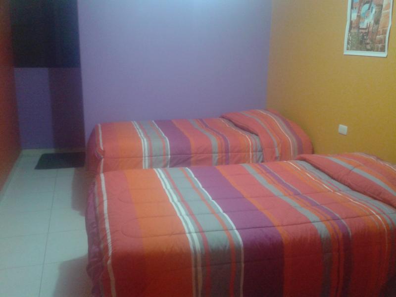 HOSTEL - Kantaya Hostel