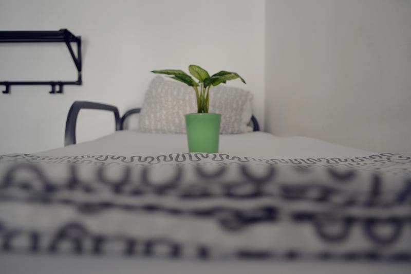 Tarragona Hostel