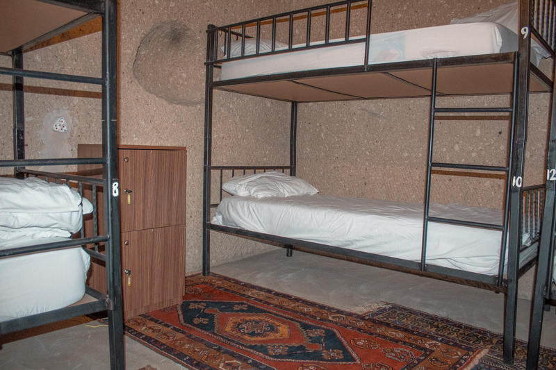 Ali's Guest House