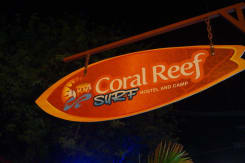 Coral Reef Surf Hostel