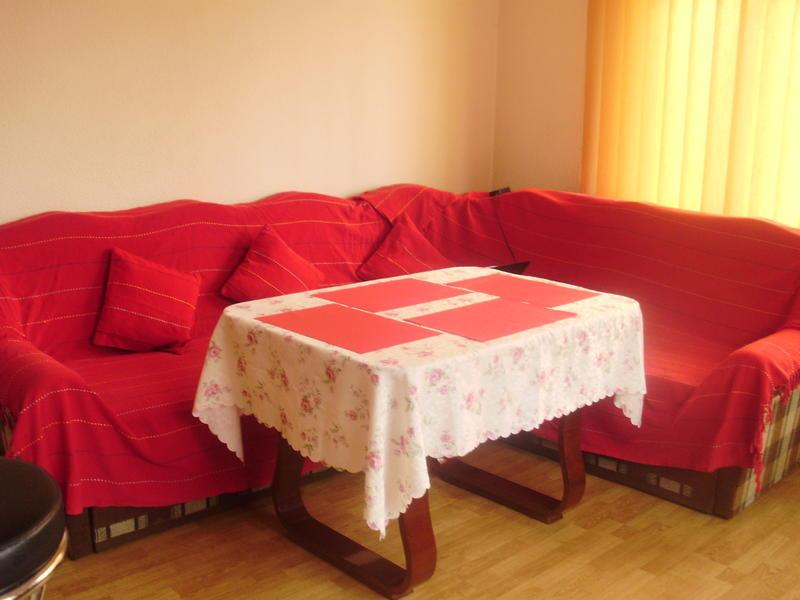 Crisandy Hostel