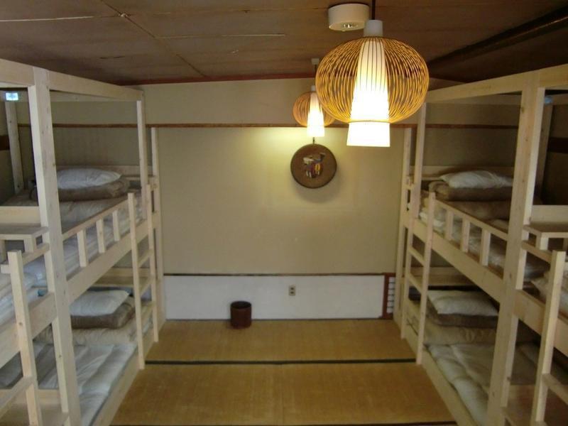 Keyaki Guesthouse