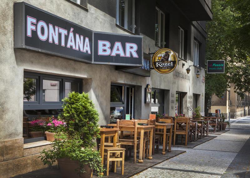 Hostel Fontana