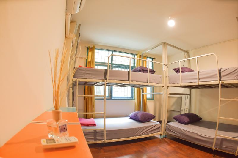 HOSTEL - The Sibling hostel