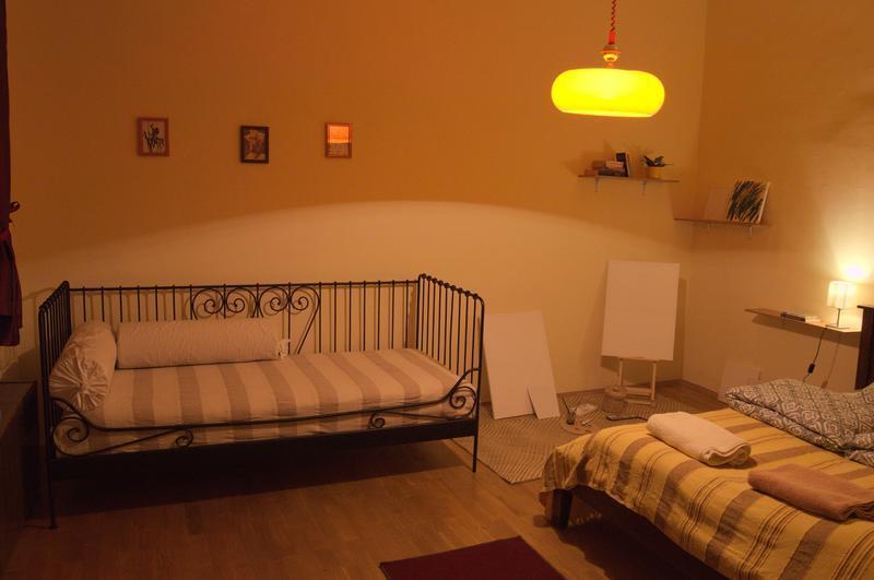 Multipass Hostel Budapest