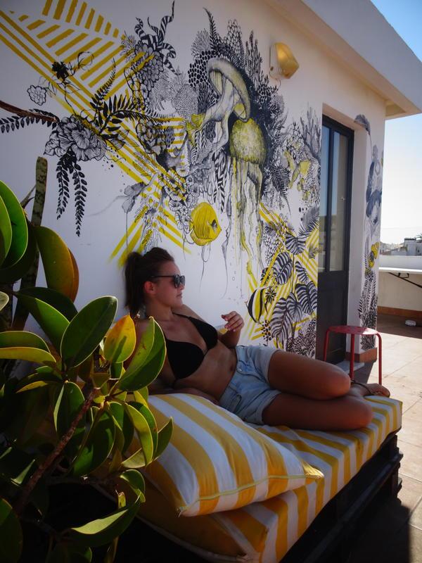 Sol A Sol Hostel