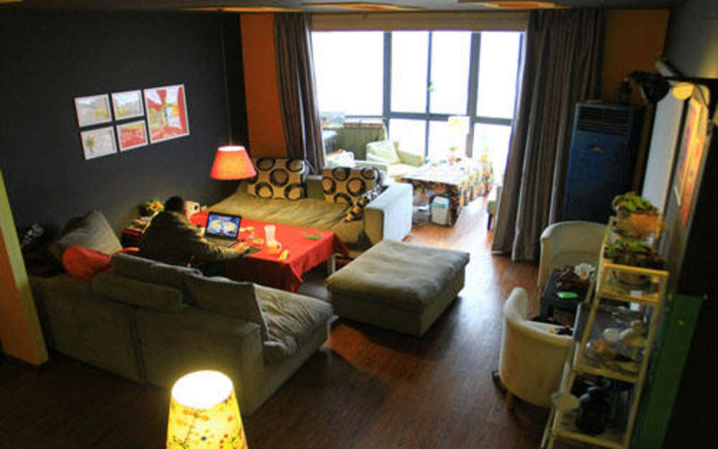 Chengdu Dangxia Hostel