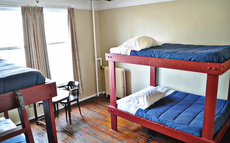 HOSTEL - Cambie Hostel - Gastown