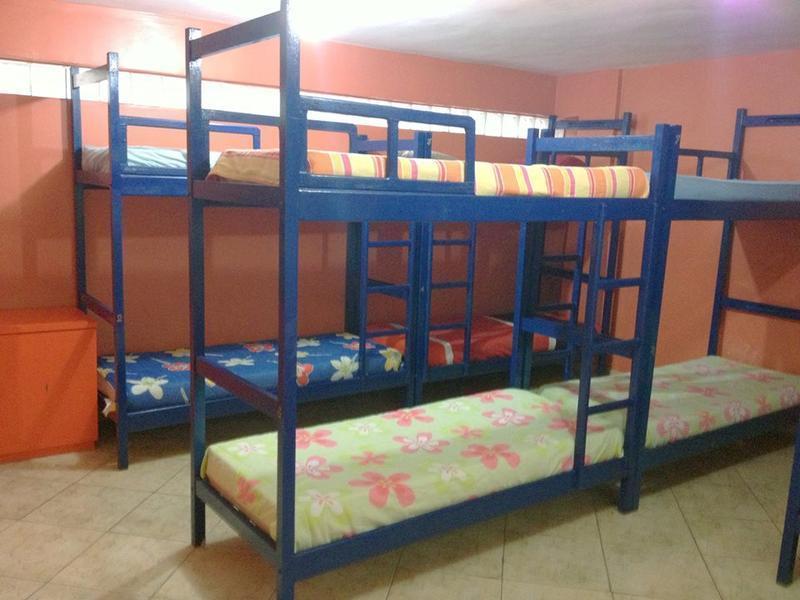 Ipanema Hostel Club