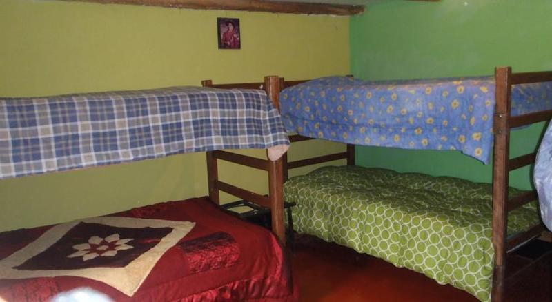 Mystical adventures Hostel and Campsite