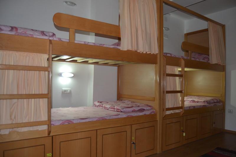 Hostel Valentin
