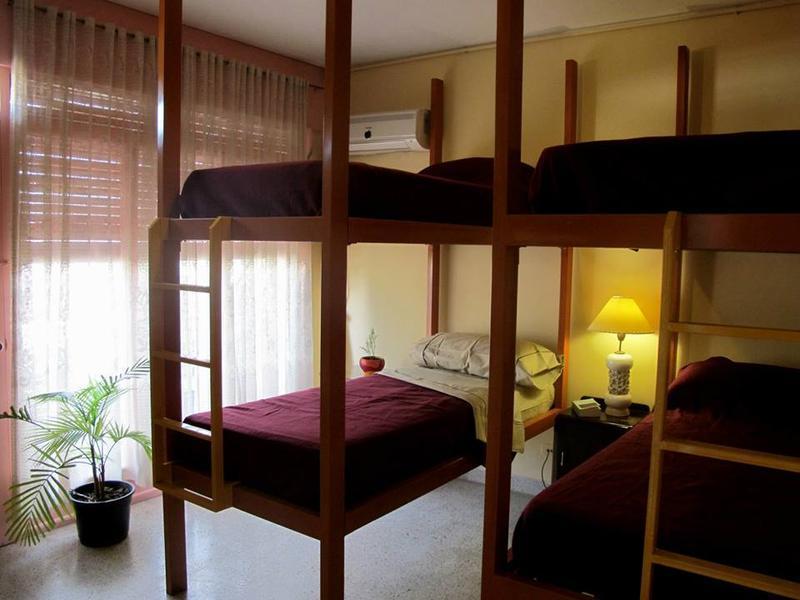 Lo de Rosa Hostel