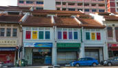 Joyfor Backpackers' Hostel Singapore