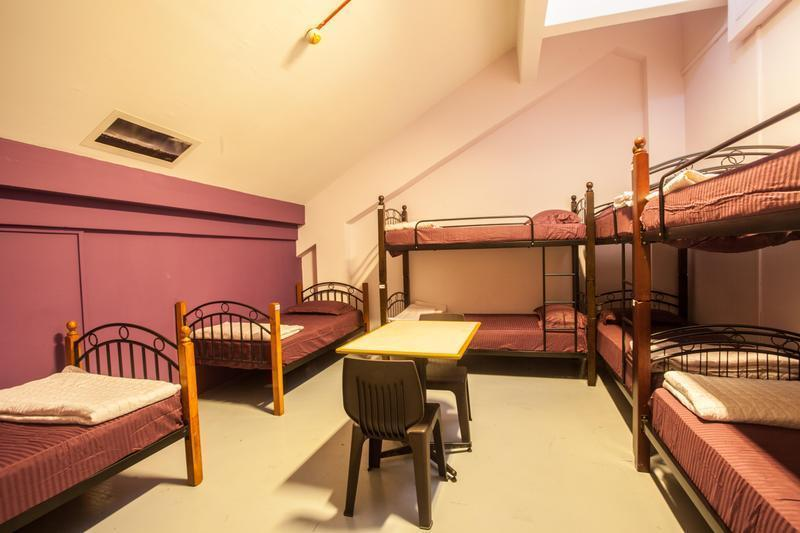 Joyfor Backpackers' Hostel Singapore