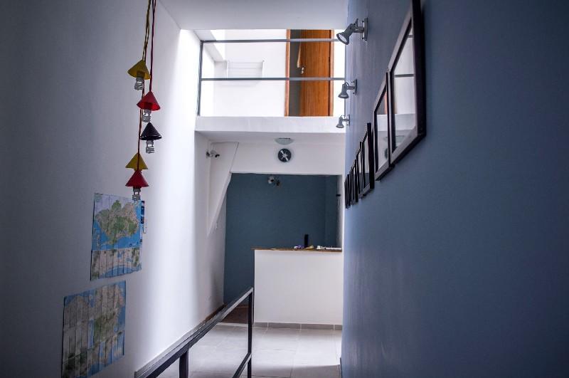 Lapa Arte Hostel