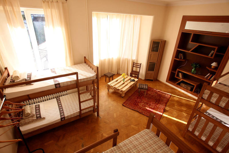 HOSTEL - M42 Hostel