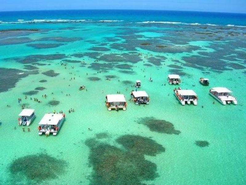 Hostel da Praia