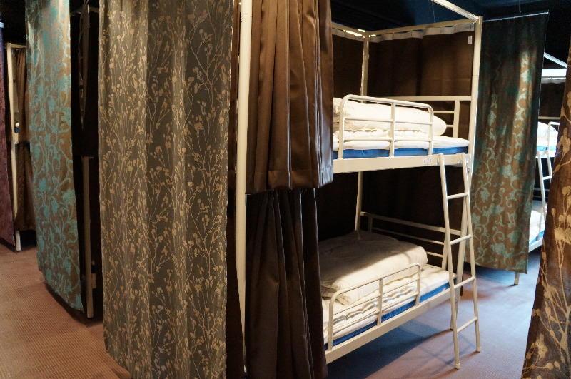 HOSTEL - Oak Hostel Zen