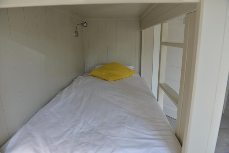 5 Point Hostel