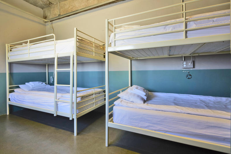 HOSTEL - G Guest House Itaewon In Seoul