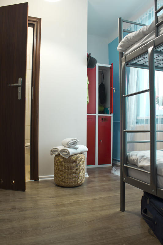 Warsaw Downtown Hostel