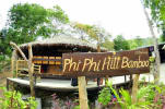 Phi Phi Hill Bamboo Bungalow