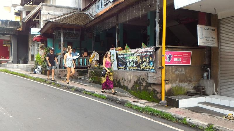 HOSTEL - Guest House Ubud