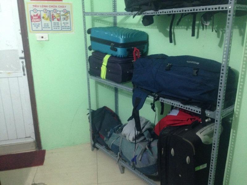 HOSTEL - Happy Backpackers Hostel
