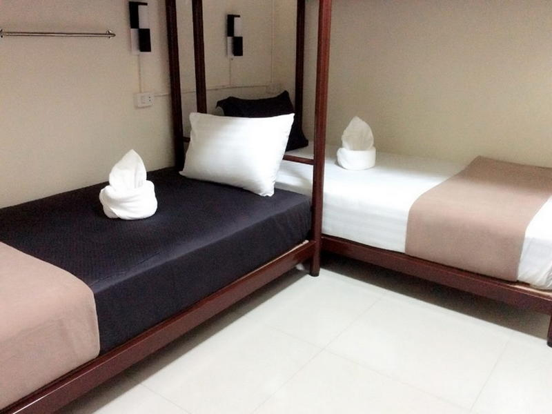 HOSTEL - Naturbliss Boutique Residence