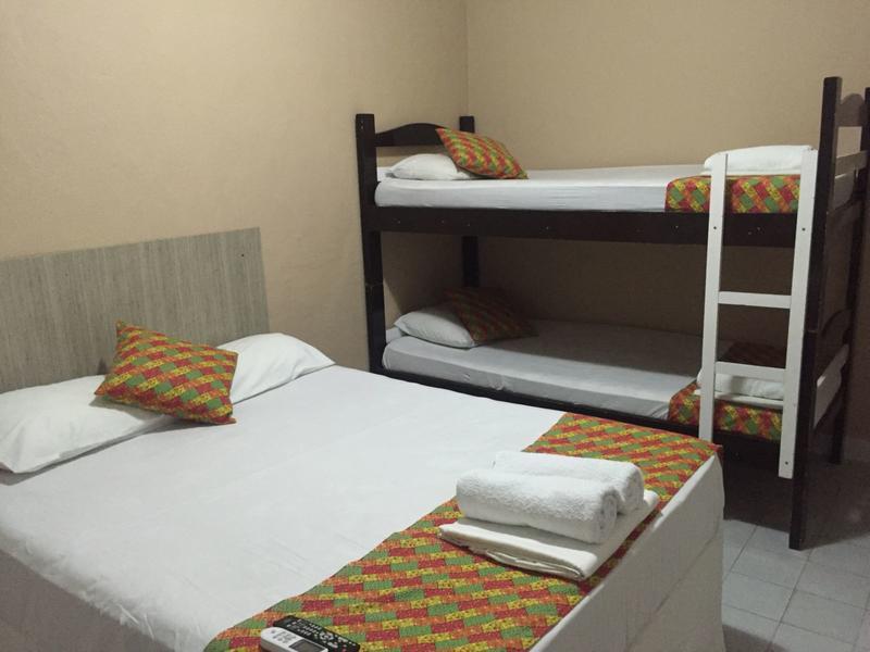 Maceio Hostel e Pousada