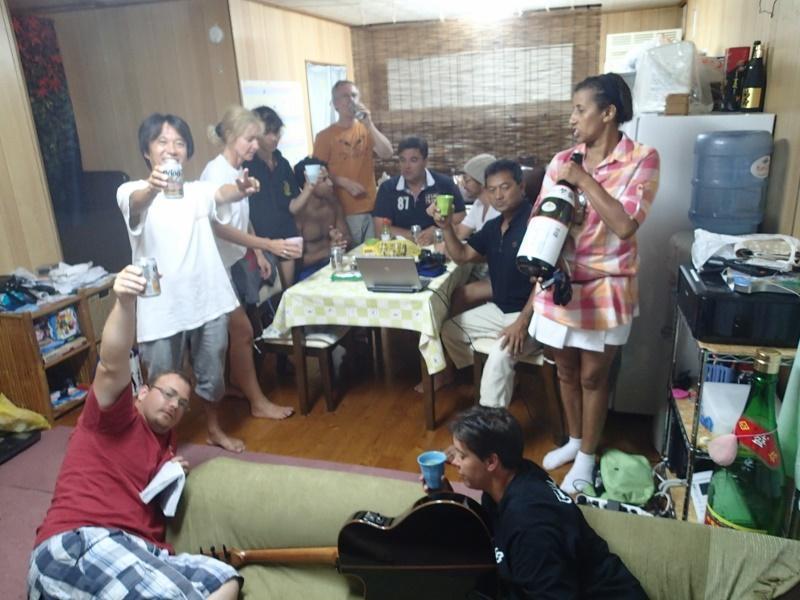 Okinawa Guest House FUSHINUYAUCHI