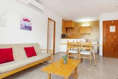 Apartamentos Puet