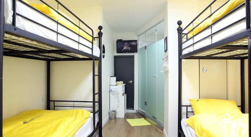 HOSTEL - K-stay Guest House md1