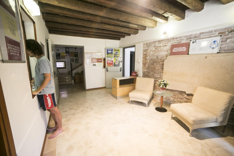 Haven Hostel San Toma