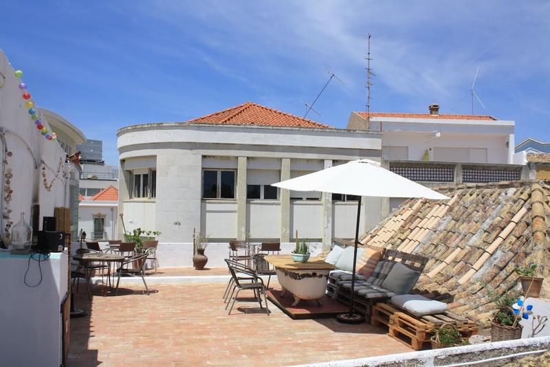 FaroWay Hostel