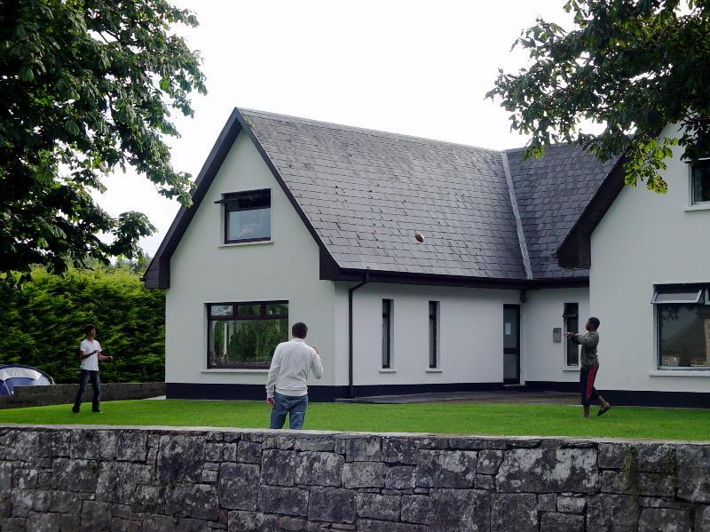 Lakeland House