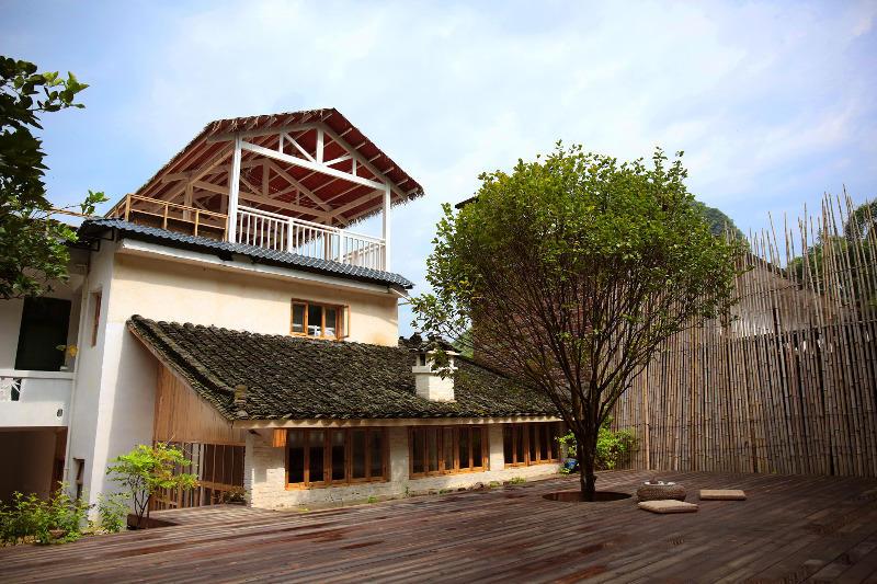 Zen Box House