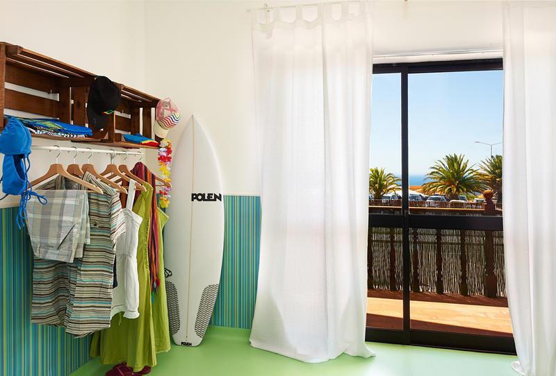 The Community Surf Hostel