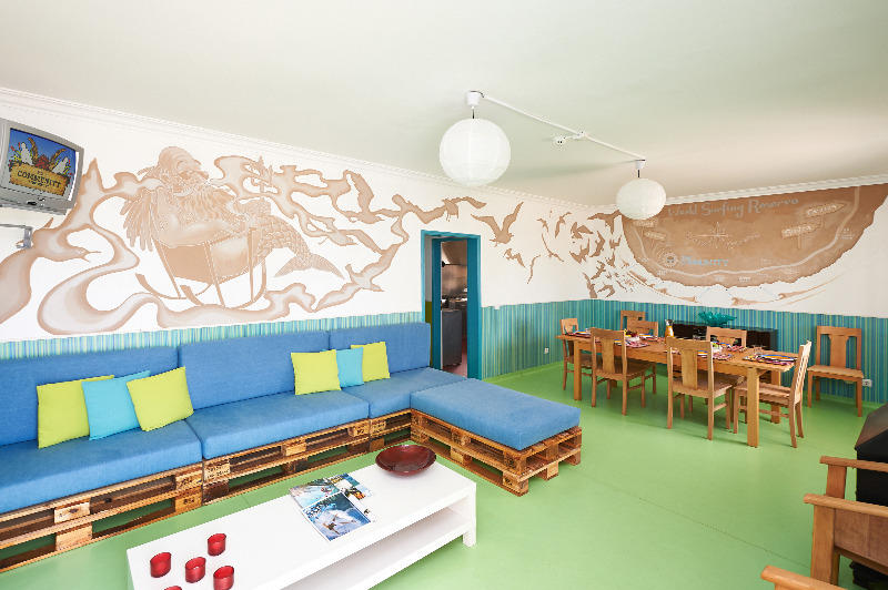 The Community Surf Hostel