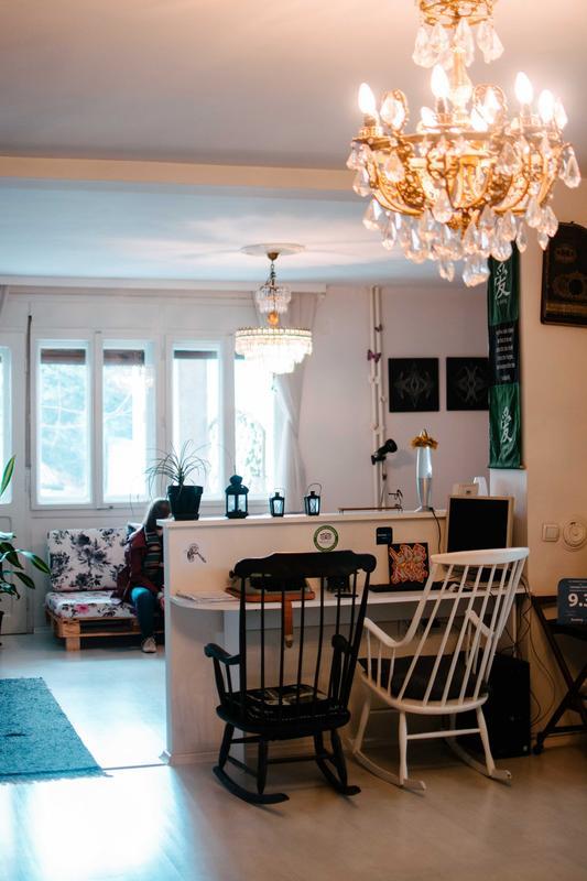 Lounge Hostel Skopje