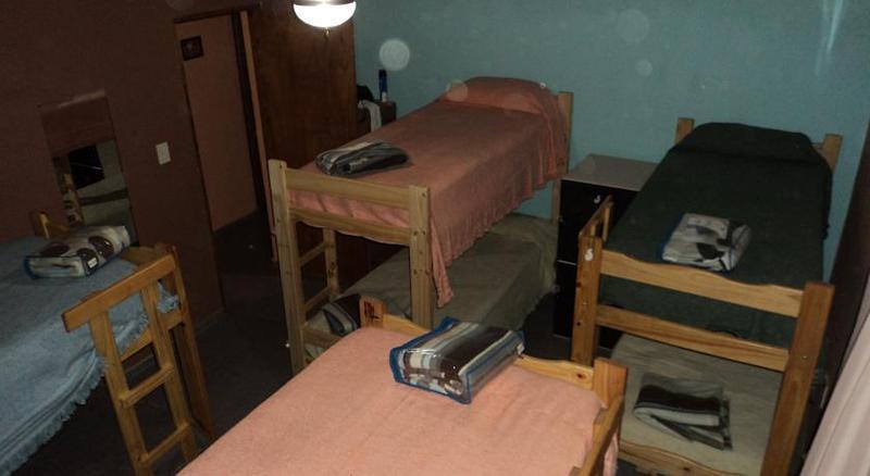 Rogupani Hostel